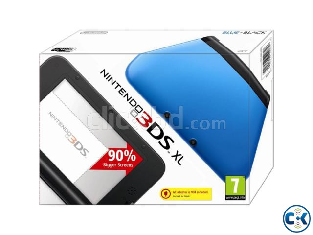 Nintendo 3DS XL Console Lowest Price in BD | ClickBD large image 4