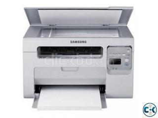 Samsung SCX-3401 Multifunction Laser
