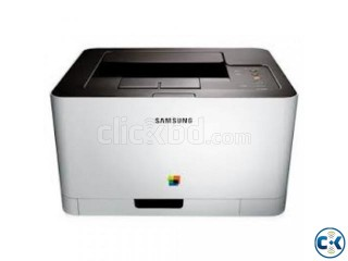 Samsung CLP-365 Color Laser Printer