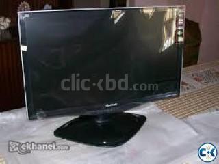 ViewSonic VX2260WM 22 inch