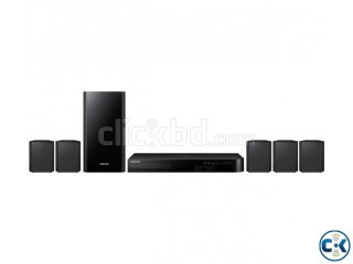 SAMSUNG HT-H4500 5.1 Smart 3D Blu-ray Home Cinema System