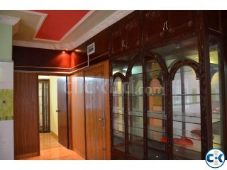 Full Ready 1450sft Boutique Flat for Sale at Bashundhara R A