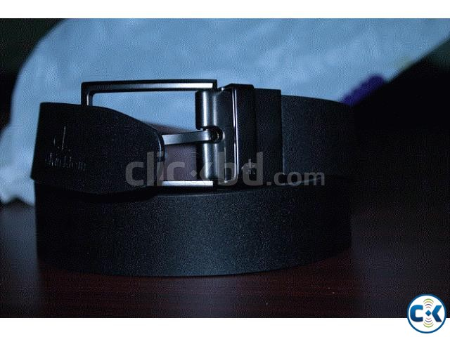 Imported Calvin Klein 2 in 1 Belt | ClickBD large image 0
