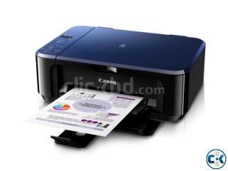 Canon Pixma E510 Printer
