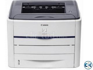 Canon LBP 3300 Printer