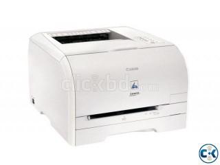 Canon LBP 5050N Printer