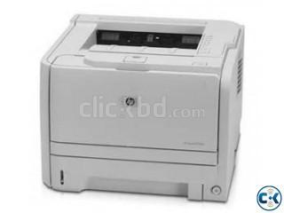 HP P2035 Printer
