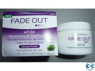 Fade Out beauty cream