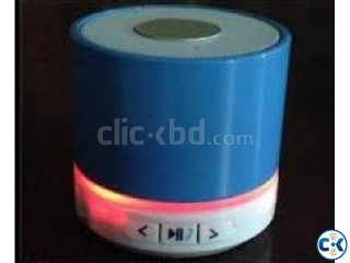 Bluetooth Speaker With memory card support
