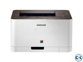 Samsung CLP-365 Laser Printer