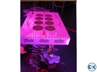 LED grow light 100W