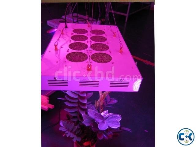 LED grow light 100W | ClickBD large image 0