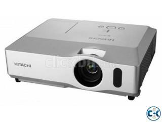 New Condition Hitachi Projector