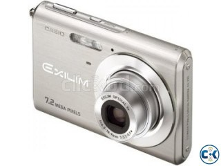 New Casio 12.1 mp camera Made in Japan