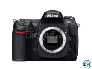 Nikon D300S DSLR Camera Body Only