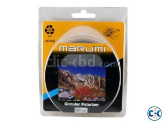 Marumi 52mm Filter