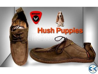 Hush Puppies 4