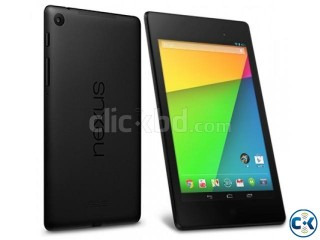 Nexus 7 from Google 7-Inch 32GB Tablet