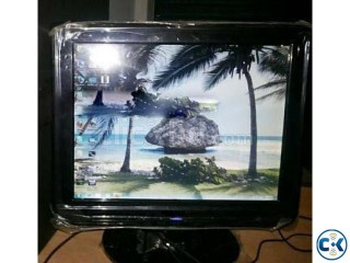 16inc Lcd Monitor Only For 2500tk