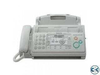 Panasonic KX-FP711CX Fax Machine