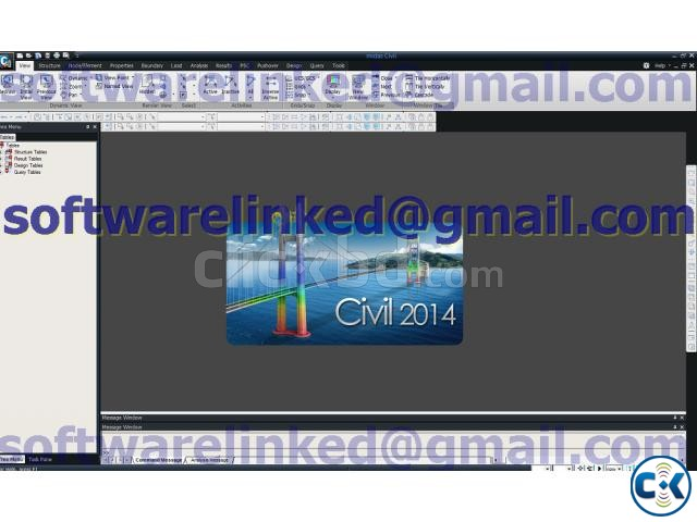 Midas Civil 2014 v2 2 KeyGen Download | ClickBD