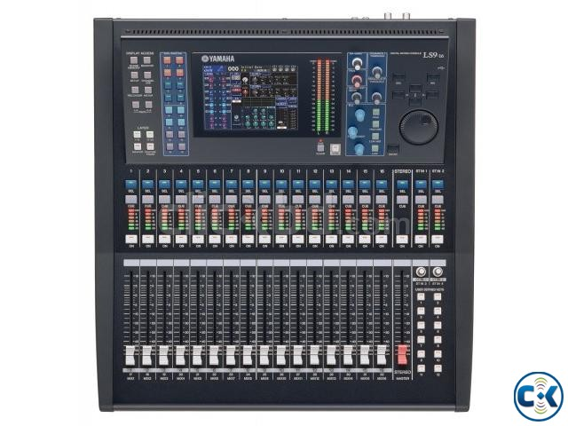 Yamaha LS9-16 Digital Console For sale | ClickBD large image 0