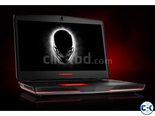 Alienware 17 new model | ClickBD large image 1