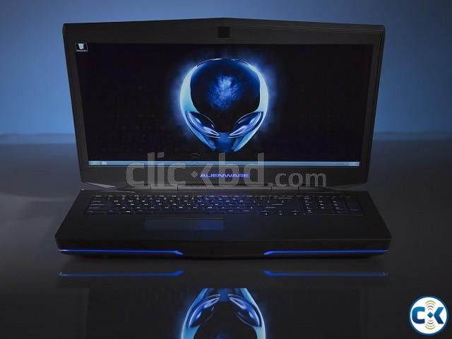 Alienware 17 new model | ClickBD large image 3