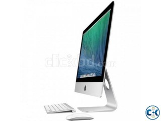 Apple-21.5-Inch iMac-ME087ZA A NVIDIA Graphics