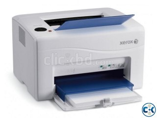 Xerox 3040 Laser Printer with Footprint