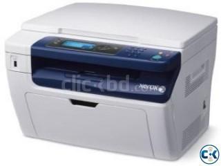 Xerox WorkCentre 3045B Multifunction