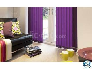 Vertical Blinds Venetian Blinds