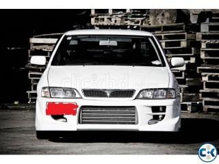 1998 Nissan Primera P11 400 HP