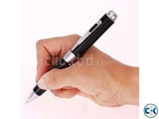 SPy pen in video