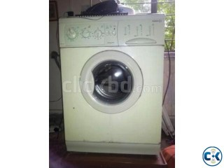Indesit Washing Machine Full Auto