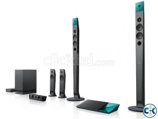 Sony BDVE6100 5.1 3D Blu-ray Home Theatre