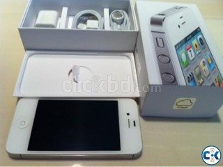 2 months used fresh condition iphone 4S, turbo unlock 16GB