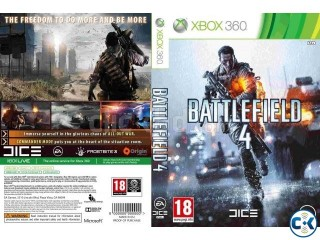 Xbox 360 JTAG Games