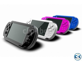 Android PSP with Capacative Touch Screen