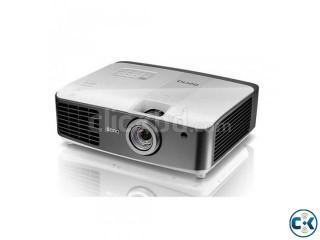 Benq W1500 Full HD 3D Home Theater DLP Projector