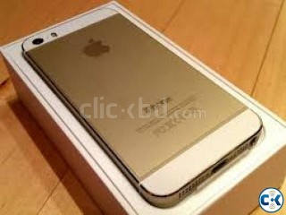 iphone 5s 32GB intact seal pack boxed come from UK