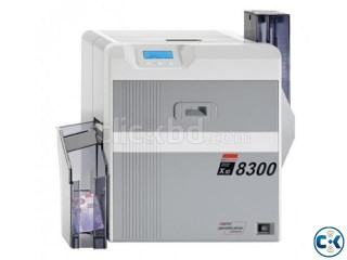 EDISECURE XID-8100 RETRANSFER PRINTER