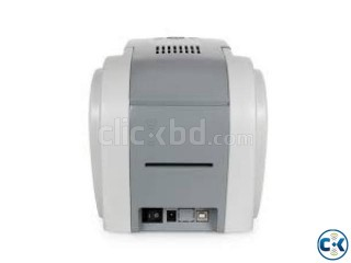 DCP 350 Direct Card Printer Double-side