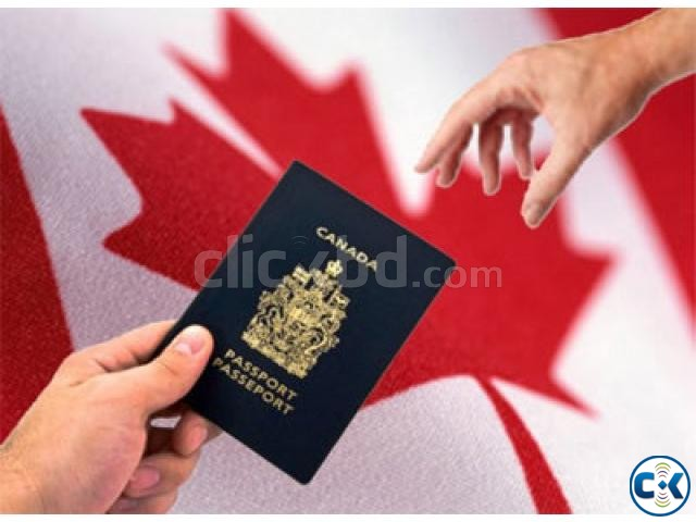 VISA PROCESSING FOR CANADA | ClickBD large image 0