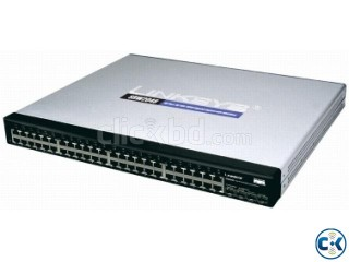 Cisco SR2024T Swtich