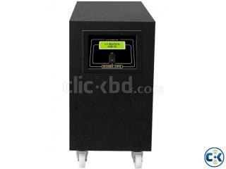 Energex DSP Pure Sine UPS IPS 4000VA LCD-Disp 5Yrs Warranty