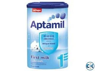 Aptamil 1 First Milk 900g