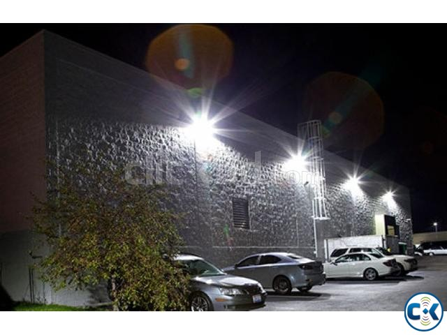 LED flood light 120W   ClickBD large image 0