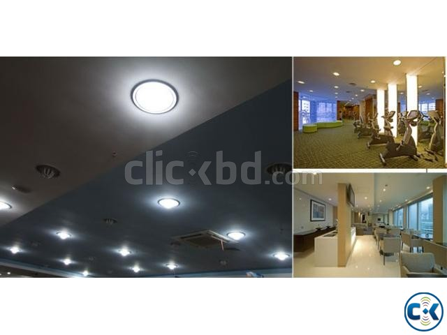 LED ceiling light 20W | ClickBD large image 0
