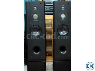 INFINITY KAPPA 6.1 SERIES II TOwER SPEAKER USA.